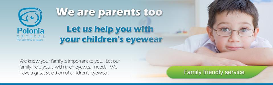 Eyeglass Frame Repair Brampton : Home page [poloniaoptical.com]